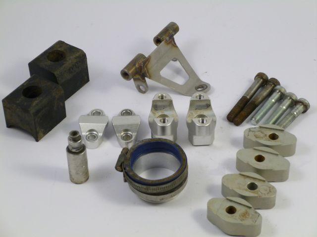 extender kit - verhoging set