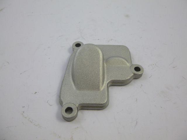 power valve cover - deksel