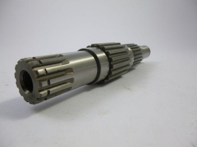 counter shaft input - versnellingsbak as voortandwiel