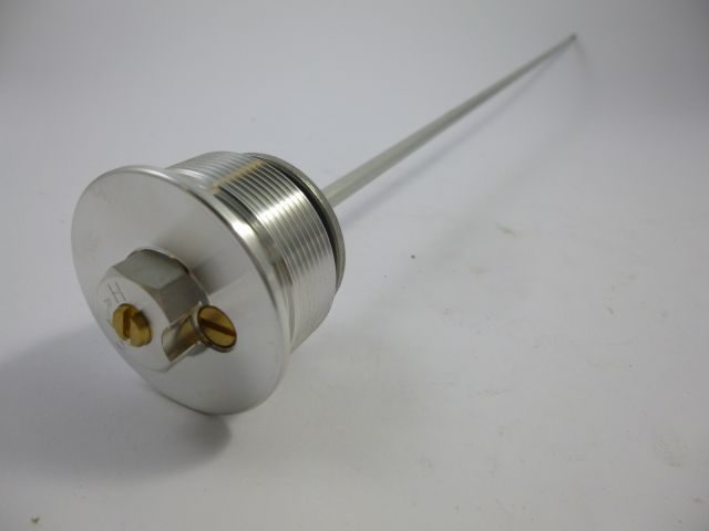 bolt fork cap - dop voorpoot