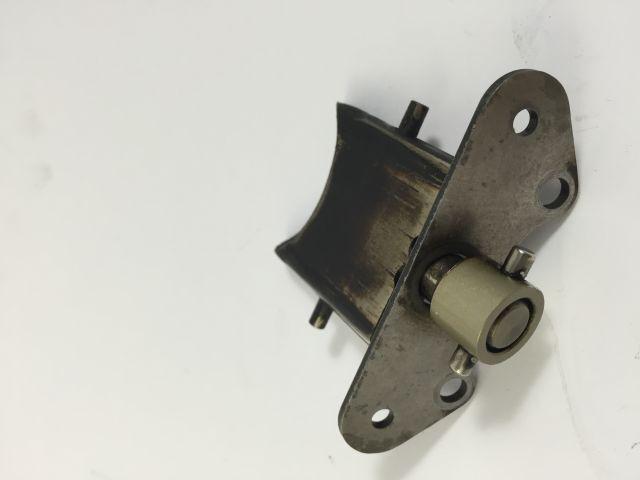 valve assy exhaust - powervalve