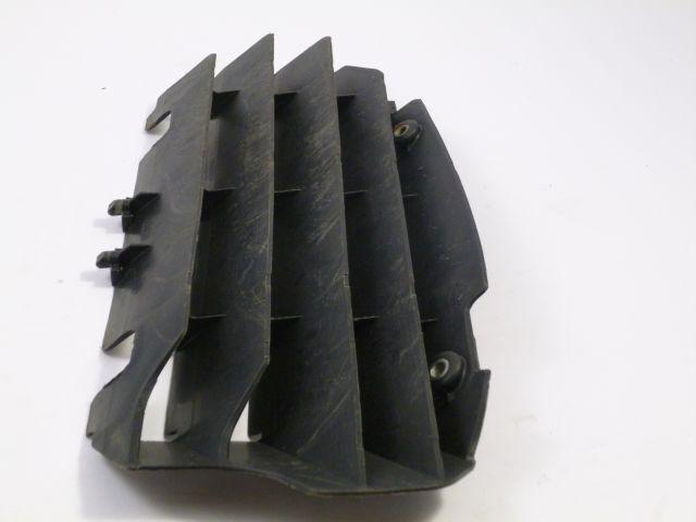 radiator louver - radiateur rooster