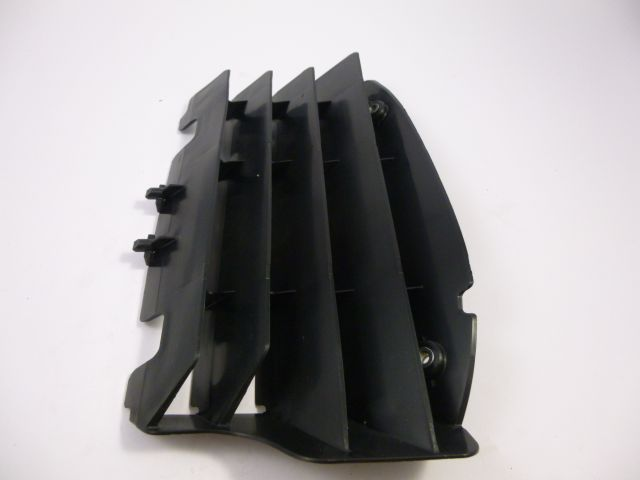 radiator louver - radiateur rooster