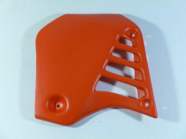 radiateur kap links - radiator scoop left