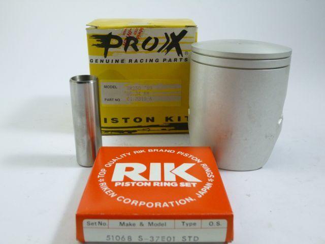 piston kit - zuiger kit