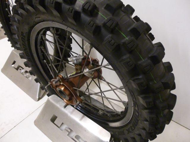 wheel set - wiel set