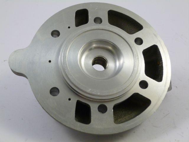 cilinderhead - cilinderkop