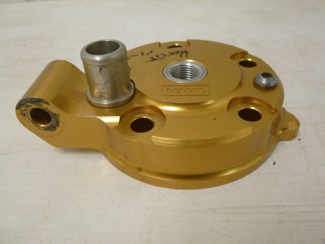 VHM Cilinderhead - cilinderkop