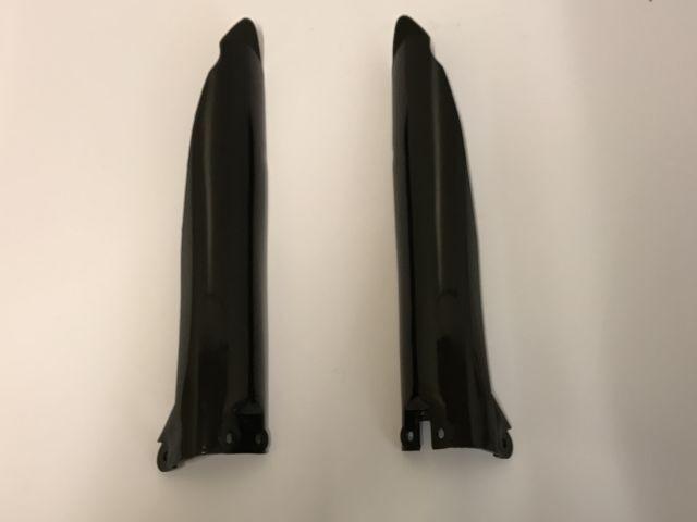 Front fork protectors - voorvork beschermers