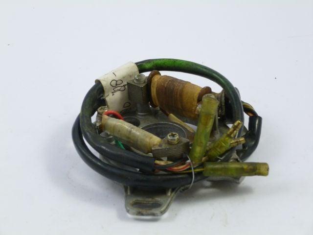 stator ignition - ontsteking