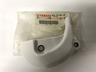 cover hose - remleiding beschermer