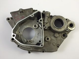 crankcase left - carterhelft links