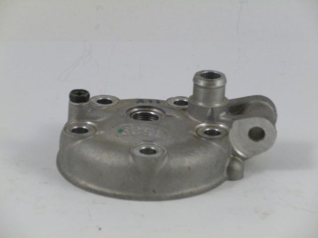 cylinderhead - cilinderkop