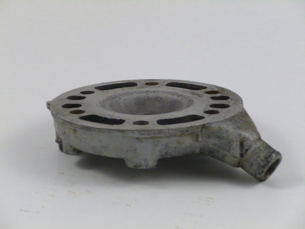 cylinder head - cilinderkop