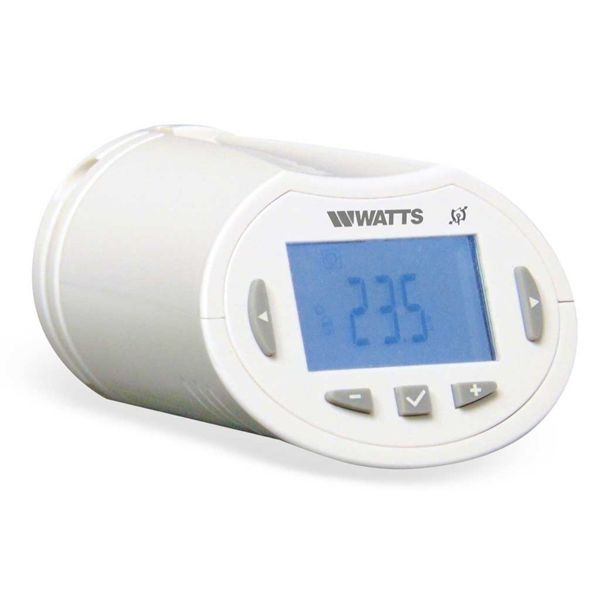 Watts Vision thermostaatknop 868 MHZ