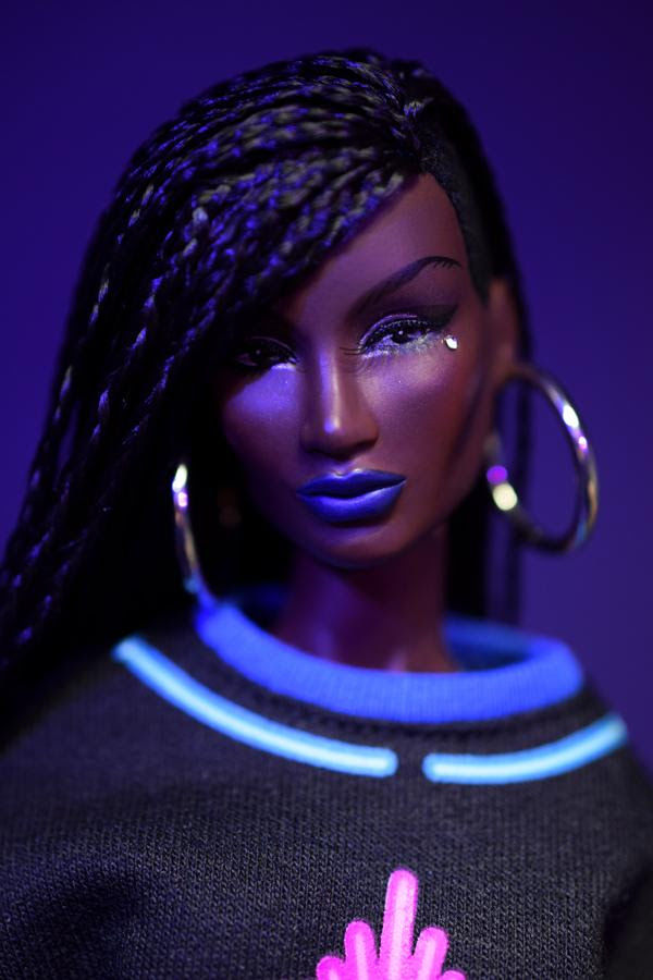 The Awakening Annik Vandale™ Doll