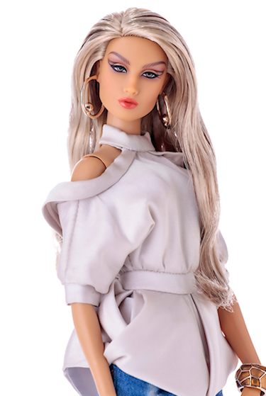 Breaking Dawn, Amirah Majeed™ Dressed Doll
