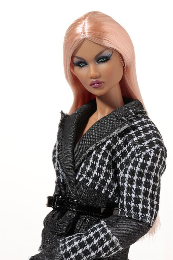 IT Girl Magic, Colette Duranger™ Dressed Doll