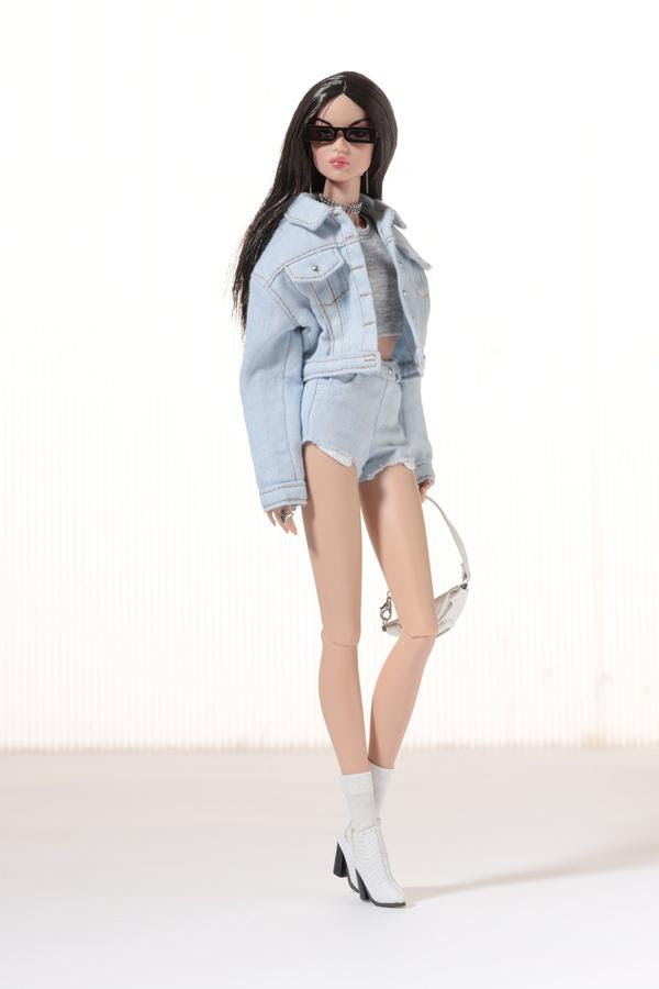 Cool Kid, Ayumi Nakamura™ Dressed Doll