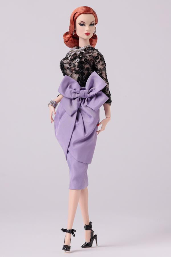 Dramatic Evening Victoire Roux™ Dressed Doll