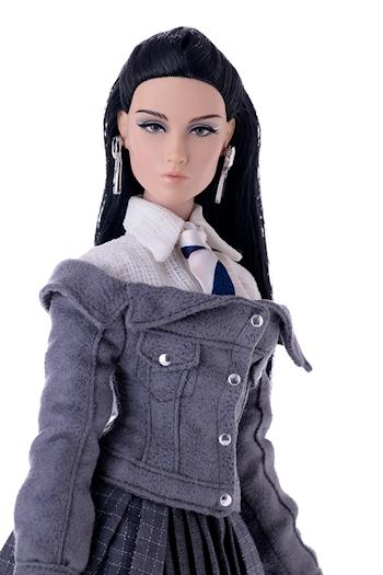 Edge of Night, Amirah Majeed™ Dressed Doll