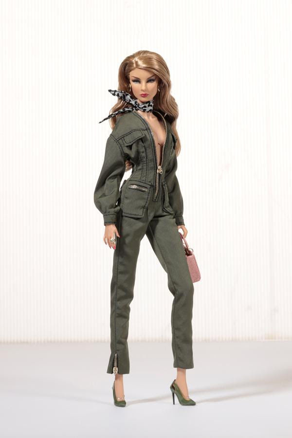 Fashion Darling, Giselle Diefendorf™ Dressed Doll