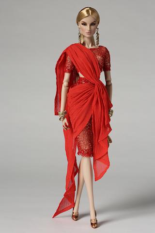 FR Goddess Tatyana Alexandrova™ Doll