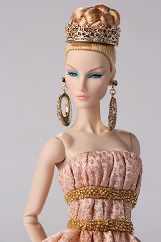Inspired Grandeur, Elyse Jolie Luxe Life Convention doll