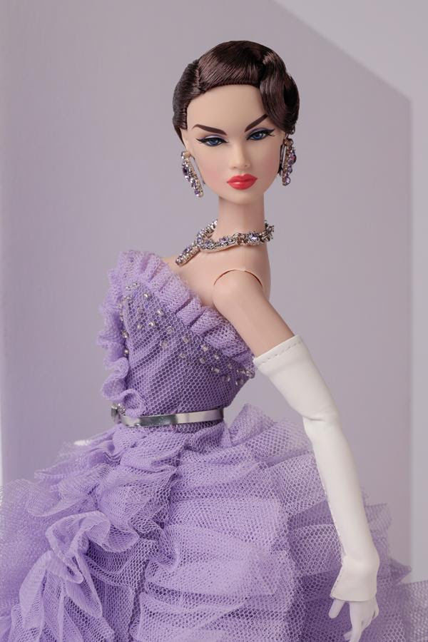 Late-Night Dream Victoire Roux™ Dressed Doll