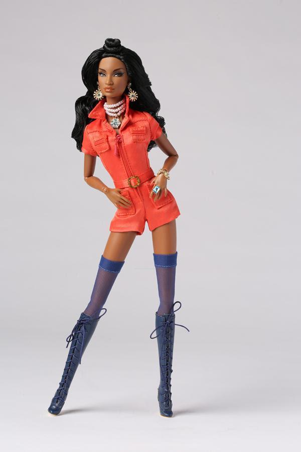 Legacy Janay® Doll