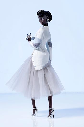 Neo Look, Adèle Makéda® Dressed Doll