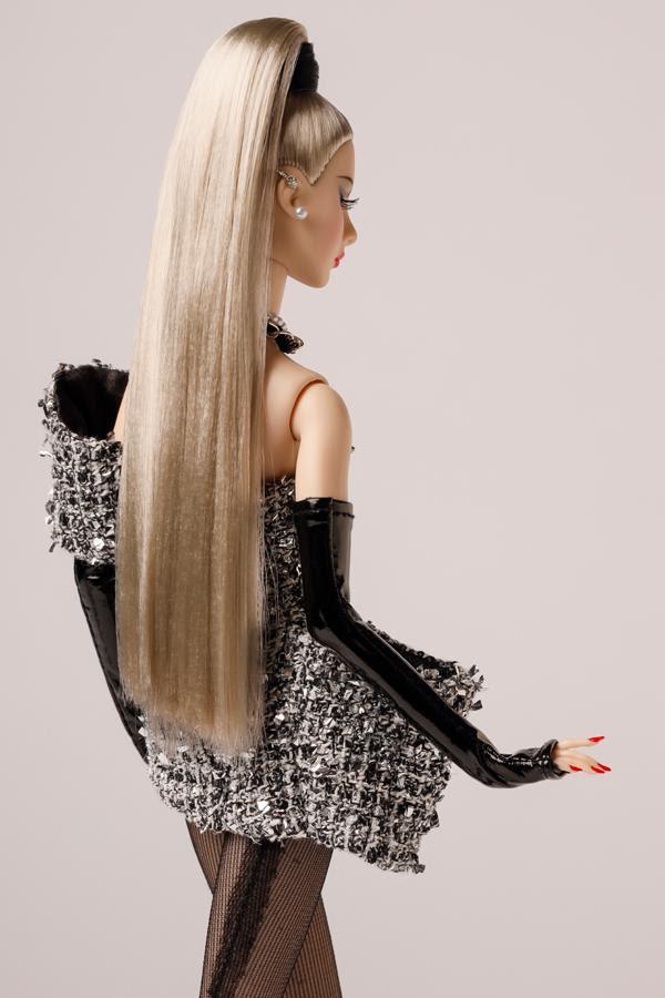 Vivid Paradise, Tatyana Alexandrova Giveaway Doll
