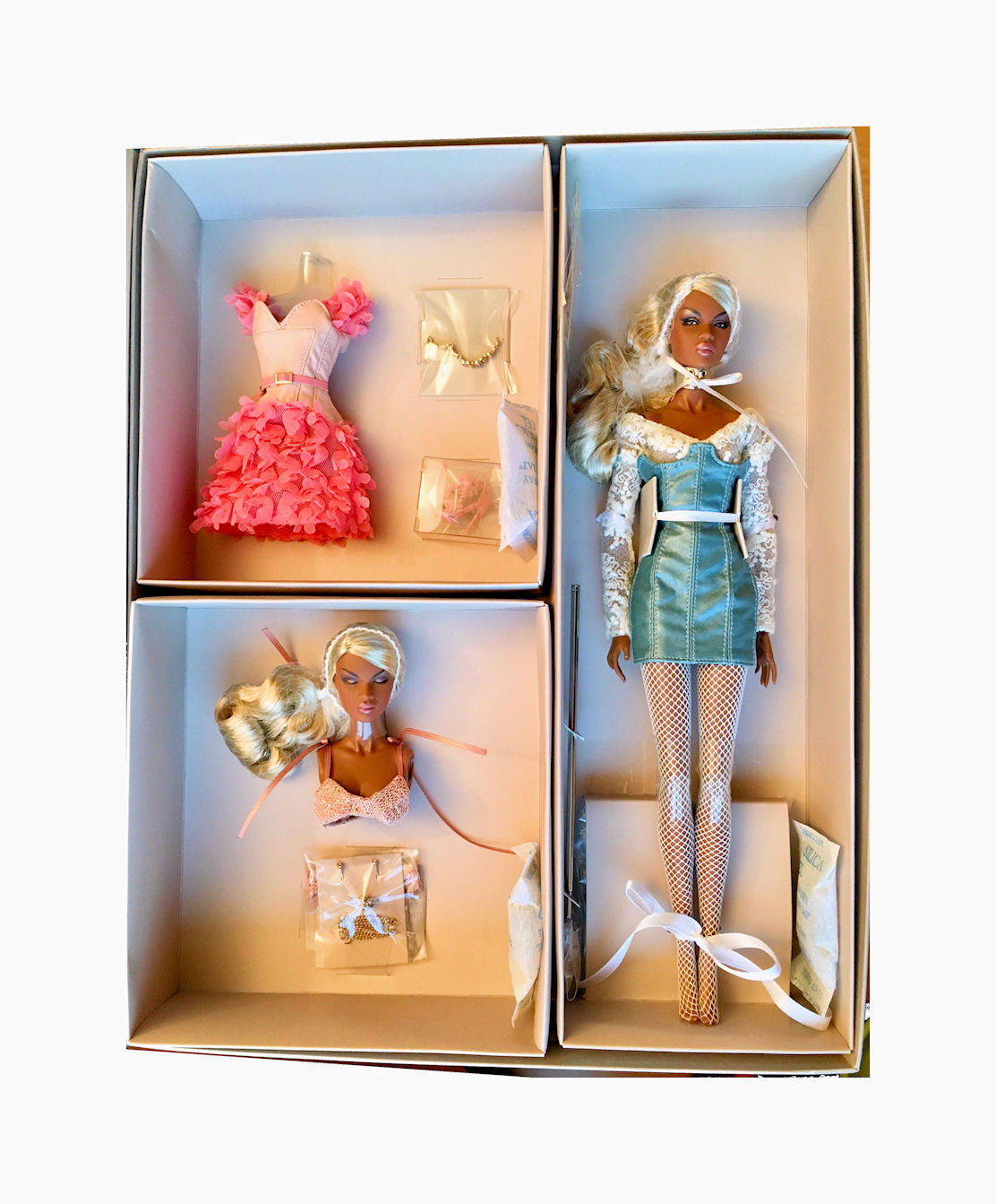 Sweet Dreams - Nadja Rhymes Doll