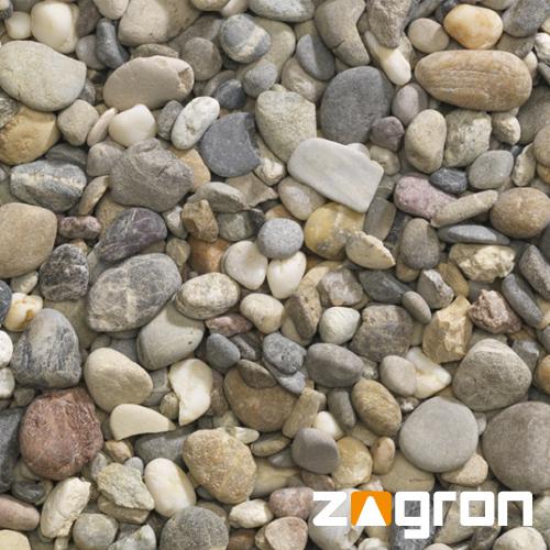 """Grind """"boeren- betongrind"""" 8 tot 16 mm"""
