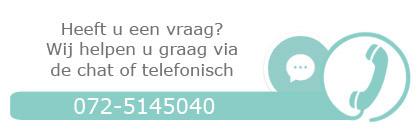 Thermostaatkraankopen.nl contact 072-5145040