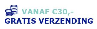 Kranenshoponline gratis verzending vanaf € 30,- in Nederland