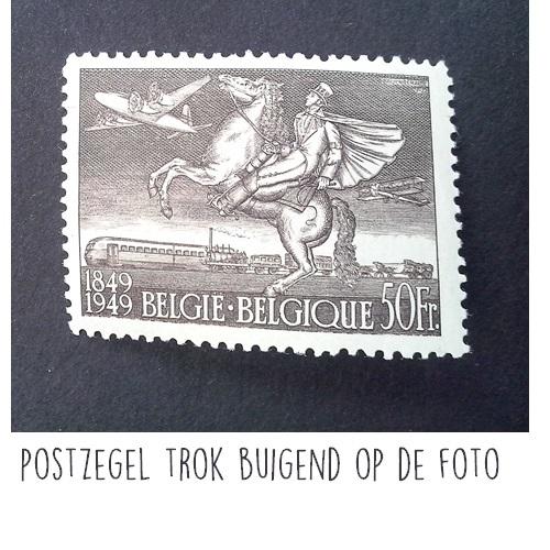 België 1949  Luchtpost