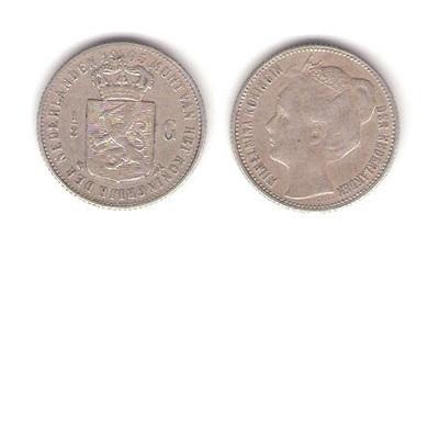 1/2 gulden 1905 Koningin Wilhelmina