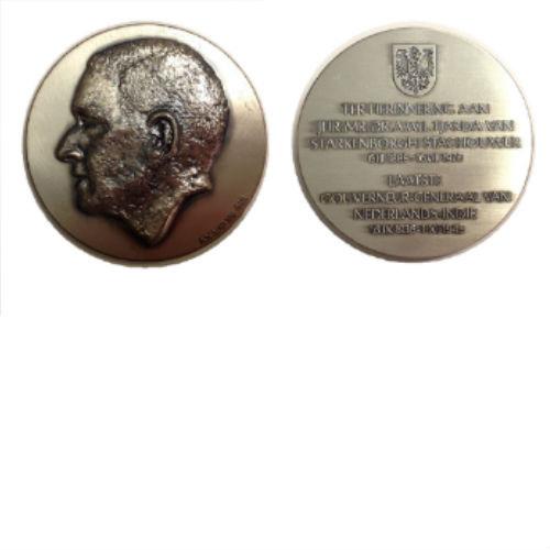 Jhr.Mr.Dr A. Tjarda van Starkenborgh Stachouwer 1888-1978