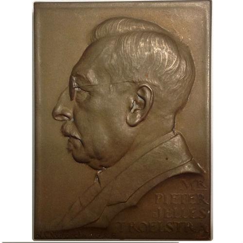 Mr. Pieter Jelles Troelstra