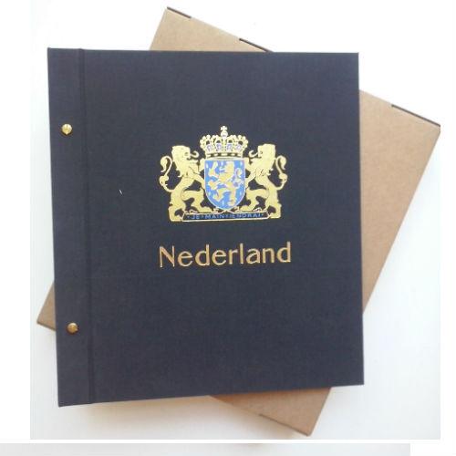 Davo standaard band Nederland 5