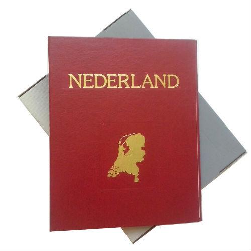 Importa band Nederland rood