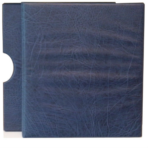Hartberger ringband blauw