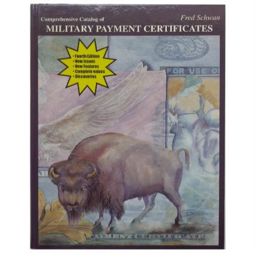 Schwan Military Payment Certificates, bankbiljettencatalogus