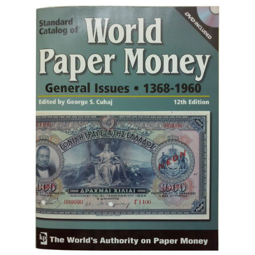 Krause World Paper Money General Issues 1368-1960