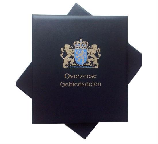 Davo luxe album OGD IV | Nederlandse Antillen