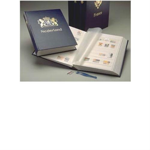 Davo insteekboek G Nederland 23 x 30,5 cm