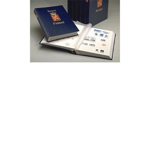 Davo insteekboek G Finland 23 x 30,5 cm