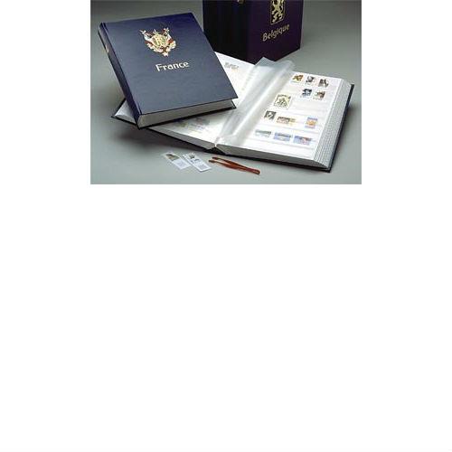 Davo insteekboek G Frankrijk 23 x 30,5 cm