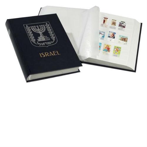 Davo insteekboek G Israël 23 x 30,5 cm